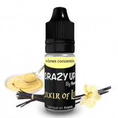 Ellixir Of Life 10 ml - Arôme concentré Crazy Up - Aromea