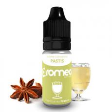 Pastis 10 ml Arôme concentré - Aromea