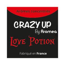Arôme concentré Love Potion Aromea Arôme concentré Arômes Aromea3,90€