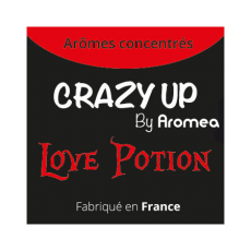 Arôme concentré Love Potion Aromea Arôme concentré Arômes Aromea Crazy Up