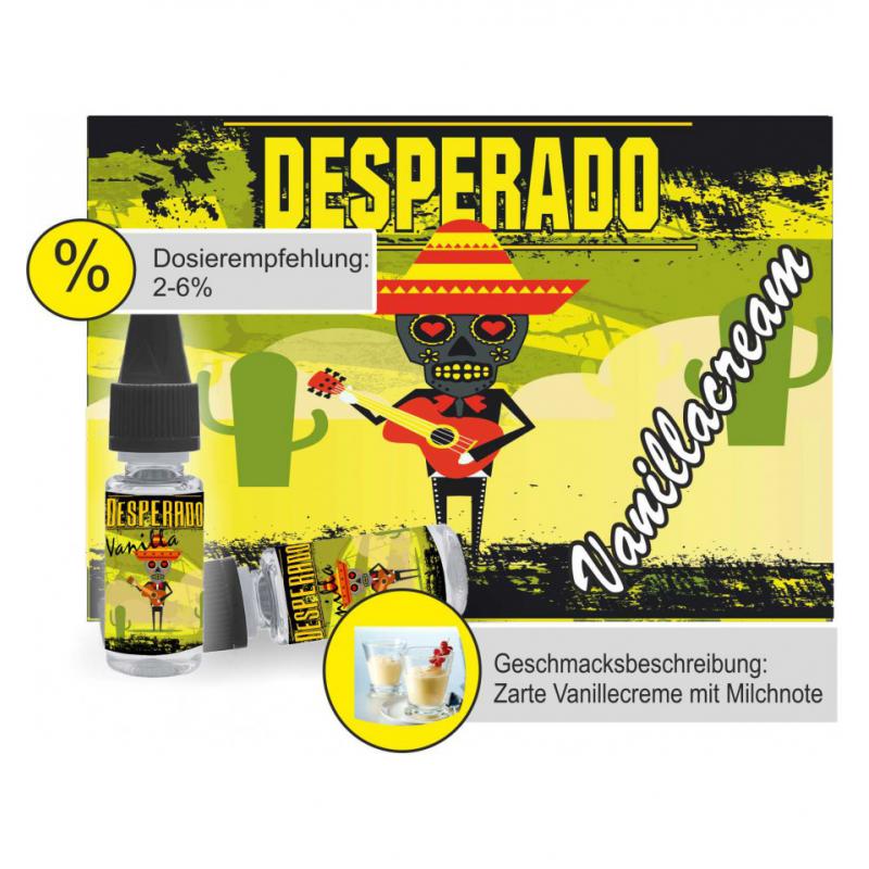 Desperado 10 ml arôme concentré -  BigVape Deutsch