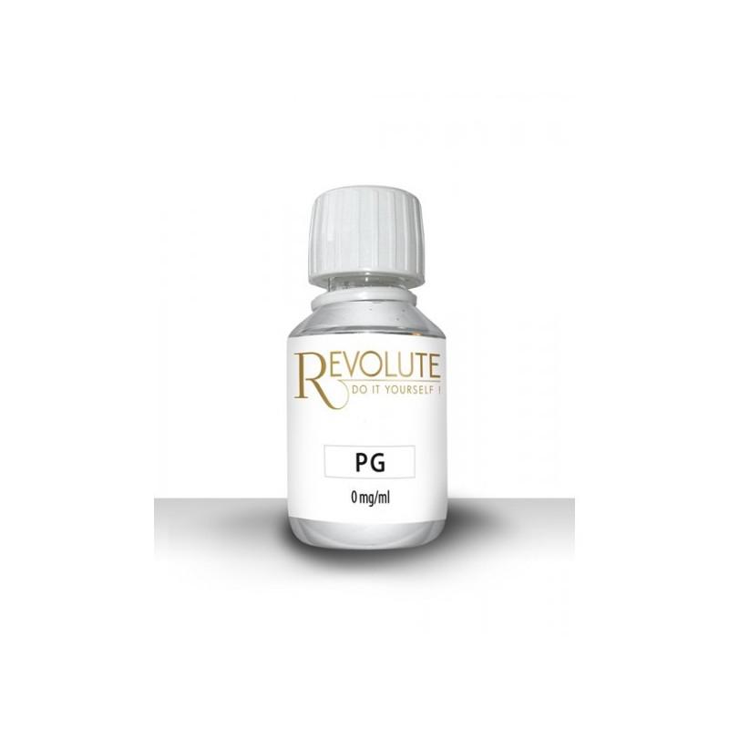 Base E-liquide 0 mg/ml Revolute 100 % PG 0 % VG