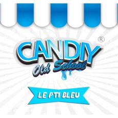 Le Pti Bleu - CanDIY Old School - Arôme Concentré