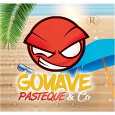Arôme Concentré Goyave-Pastèque & Co - Exo REVOLUTE Arômes Revolute Exo