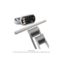 Hybrid Alpha Braid 2 EN 1 (X8) - GEEK VAPE