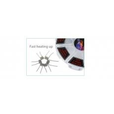 Box de 48 coils premontés - Demon Killer Wick'n Wire Fil résistif Fil non résistif / Fibre et Coton15,90€