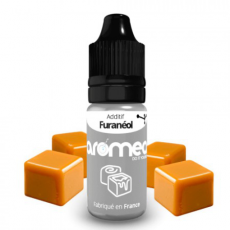 Additif Furanéol Additifs Aromea Additifs pour la fabrication DIY d'e-liquides