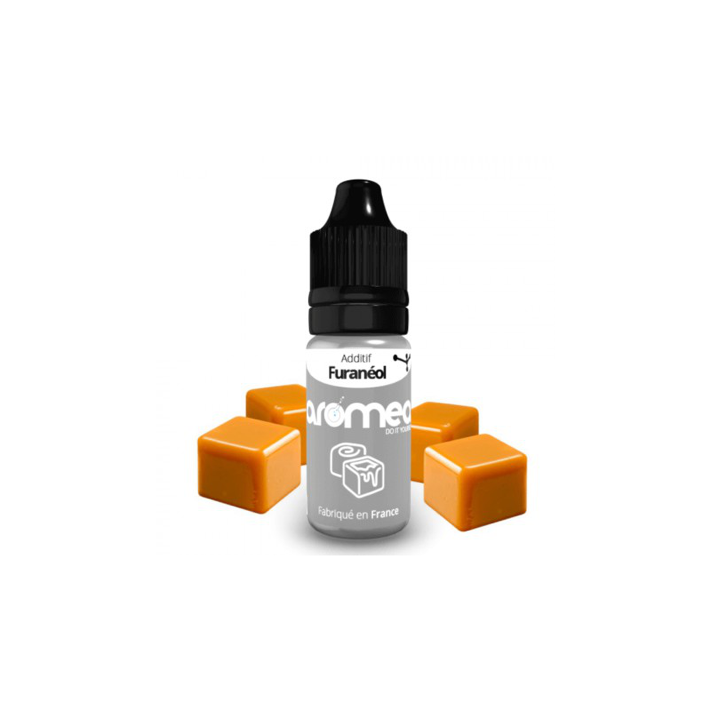 10 ml - Furanéol Additifs - Aromea