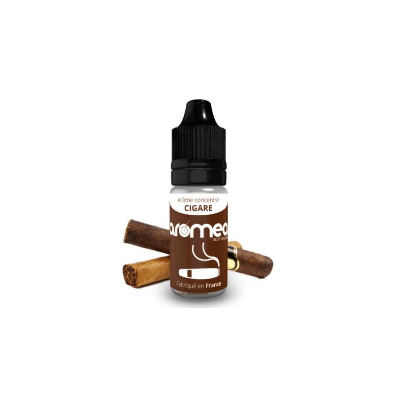 Cigare 10 ml Arôme concentré - Aromea