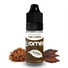 Fire Cured 10 ml Arôme concentré - Aromea