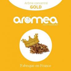 Arôme concentré Gold Aromea  Arômes Concentrés Français