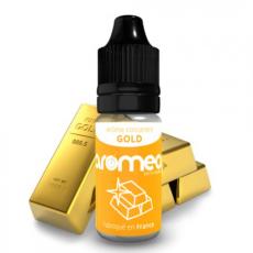 Gold 10 ml Arôme concentré - Aromea