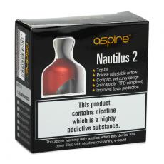 Aspire Nautilus 2 BVC 2 ml