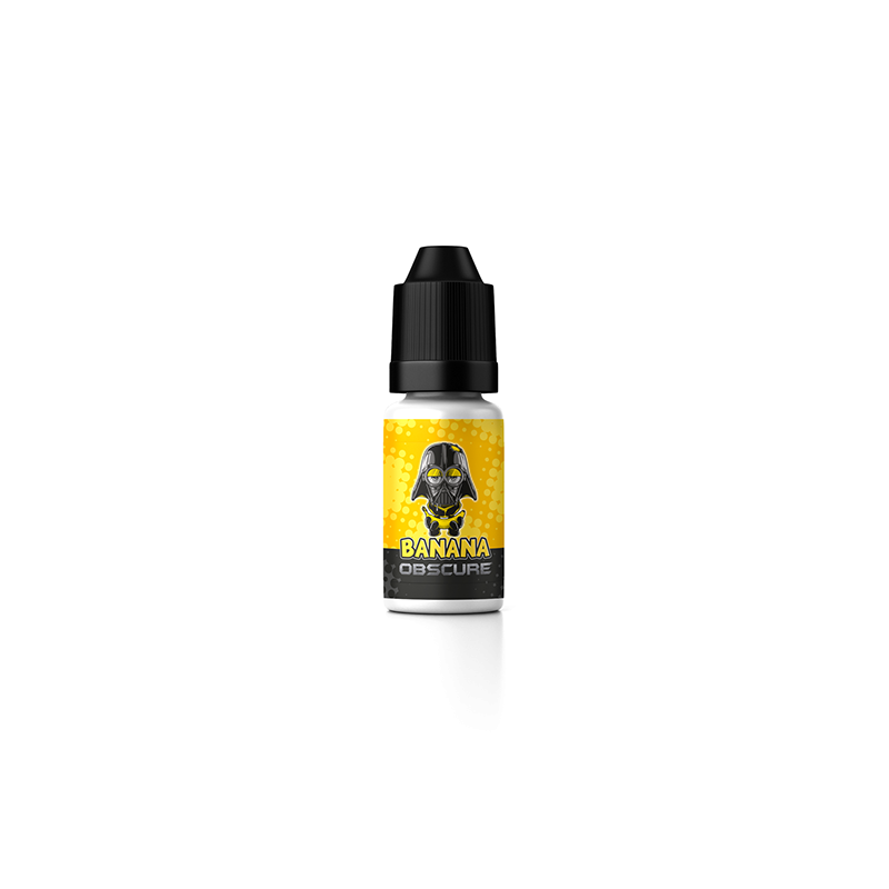 Banana Obscure Arome Juicestick 30ml