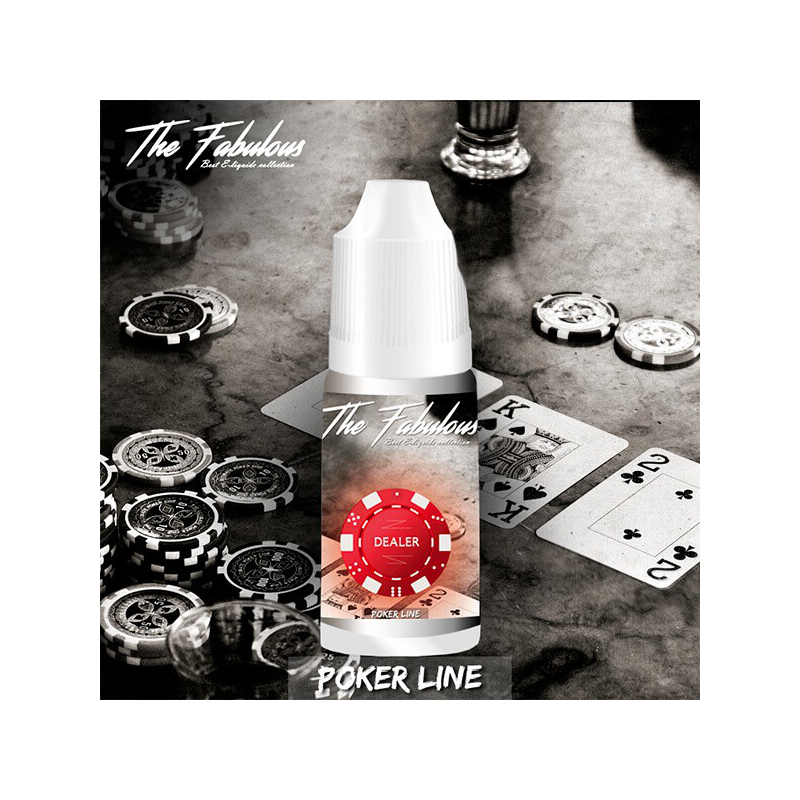 Dealer Concentre The Fabulous TPD 10ml