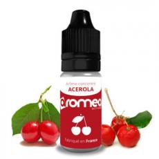 Arôme concentré Acerola Aromea  Arômes Aromea Classique