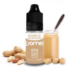 Beurre de cacahuète 10 ml Arôme concentré - Aromea