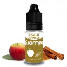 Pomme Cannelle 10 ml Arôme concentré - Aromea