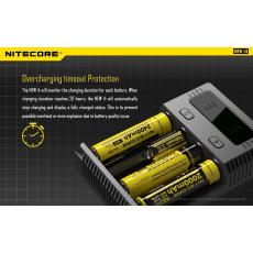 Chargeur d'accus Nitecore i4 Accessoires / Chargeurs Pour Batteries25,90€
