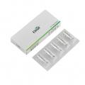 Pack 5 résistances EC Eleaf (0.3 ohm) pour iJust 2 & Melo 2 & Melo 3 & Melo 3 Mini & Pico ELEAF pack de 5