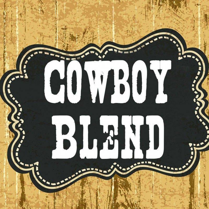 10 ml - Arôme - Cowboy blend - FA (Tobacco flavor Cowboy blend)