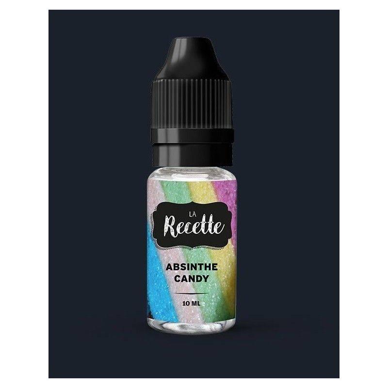Absinthe Candy arôme concentré 10 ml - MAKE IT - Savourea