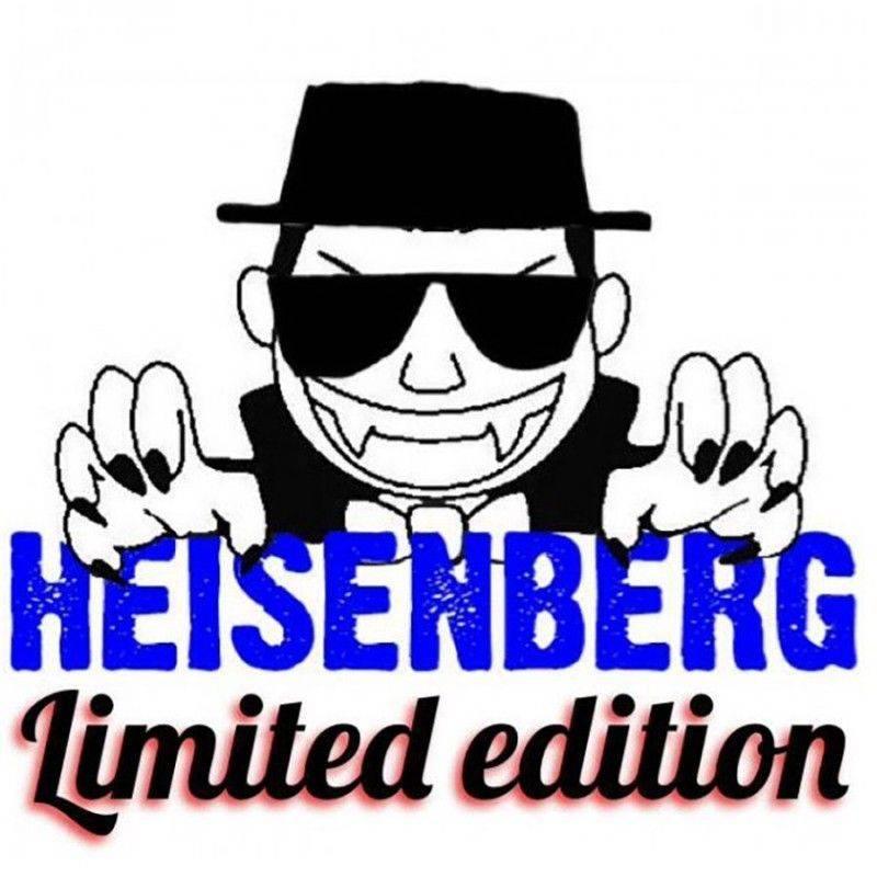 HEISENBERG - Arome concentre 30ml par Vampire Vape