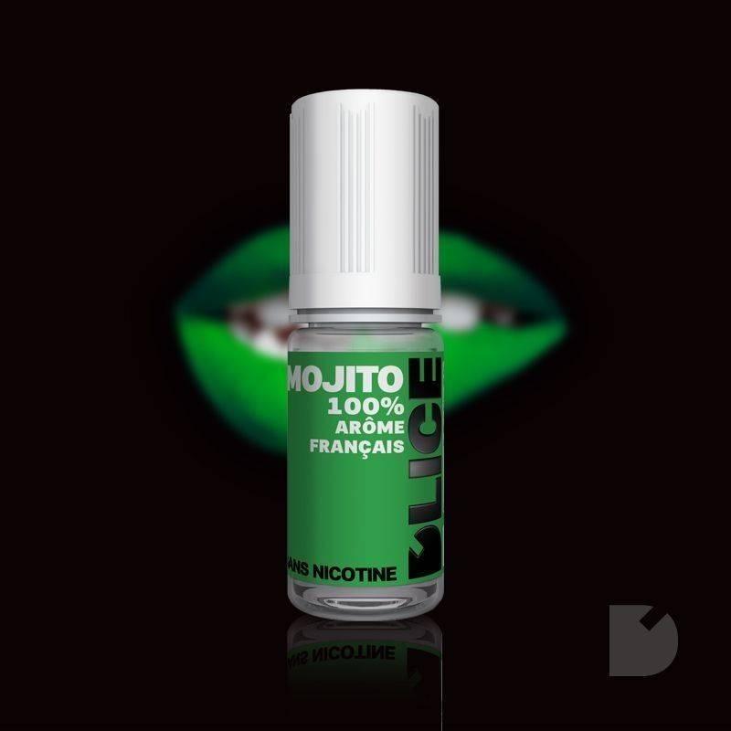 D'LICE - Mojito  10ml