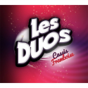 Framboise Cassis - Les Duo by REVOLUTE
