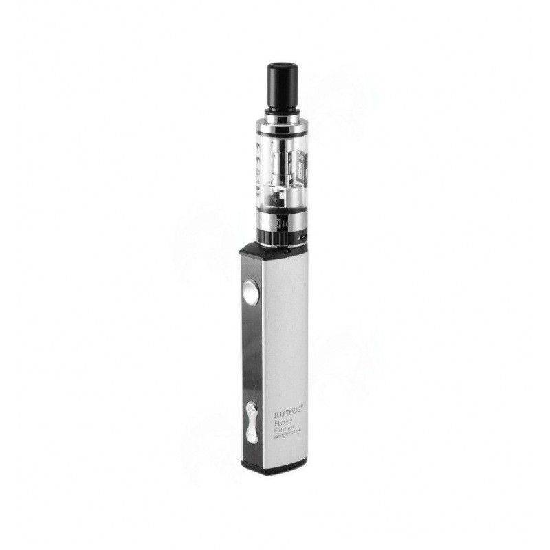 Kit Q16 Sylver 900 mAh 1,9ml - Justfog