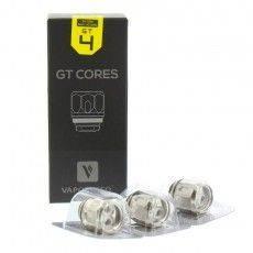 3 résistances VAPORESSO GT4 - 0,15 Ohm pour NRG