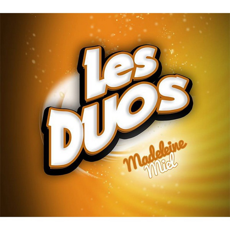 Madeleine Miel - Les Duo by REVOLUTE