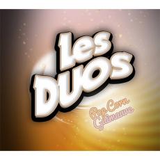 Popcorn Guimauve - Les Duo by REVOLUTE