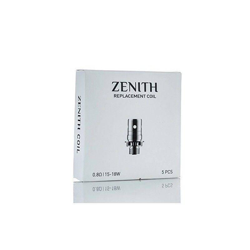 Resistance Zenith 0,8 ohm - Innokin