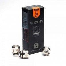 3 résistances VAPORESSO GT2 - 0,4 Ohm pour NRG