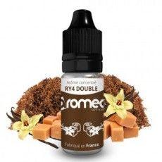 RY4 Double 10 ml Arôme concentré - Aromea
