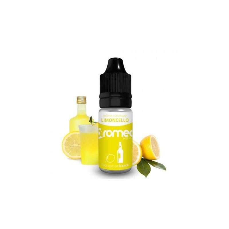Limoncello 10 ml Arôme concentré - Aromea