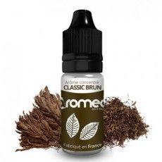 Classic Brun 10 ml Arôme concentré - Aromea