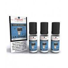 La Chose 3 X 10 ml - Le French Liquide
