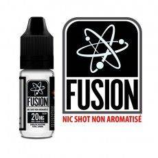 Booster de Nicotine FUSION  50 % PG 50 % VG By HALO