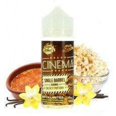 E-Liquide Cinema Reserve 100 ml - Clouds Of Icarus Clouds of icarus