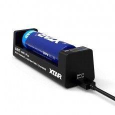 Chargeur d'accus Xtar Chargeur d'accus MC1 plus Accessoires / Chargeurs Pour Batteries