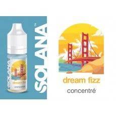 Dream Fizz 10ml Arôme Concentré - Solana