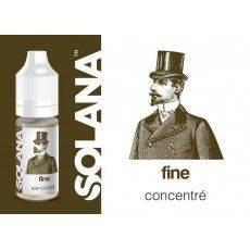 Fine  10ml Arôme Concentré - Solana