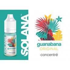 Guanabana 10ml Arôme Concentré - Solana