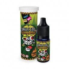Jungle Soul - Slushy Grapefruit 10ml  -  Chill Pill Arôme Concentré