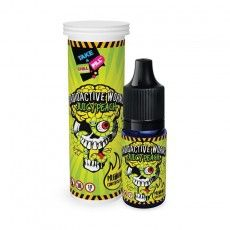 Radioactive Worms - Juicy Peach 10ml  -  Chill Pill Arôme Concentré