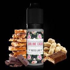 Sublime Cacao 10ml - Spécialités -  The Fuu Arôme Concentré