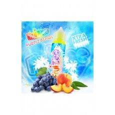 E-Liquide Purple Beach 50 ml Fruizee - Eliquid France Fruizee Eliquid France