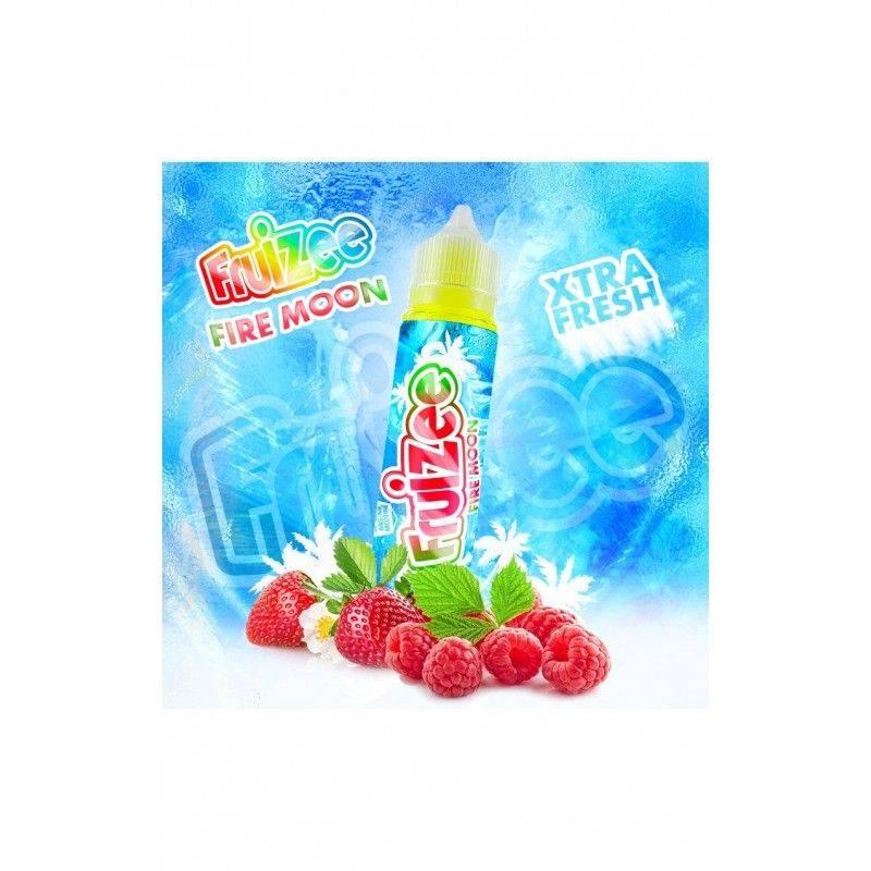 Fire Moon 50 ml  Fruizee  - Eliquid France